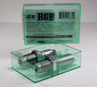R.G.B. Die Set 6.5x55