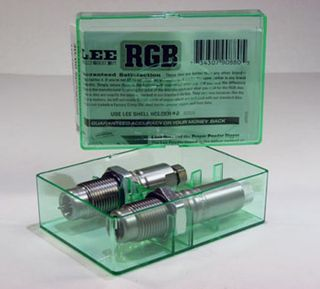 R.G.B. Die Set .303 British