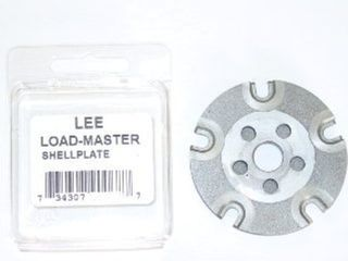 Load-Master Shell Plate No 4S
