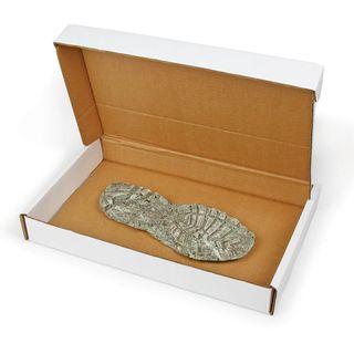 Foot/Dustprint Boxes (25)
