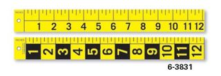 Horizontal/Vertical Scale - Pack of 5