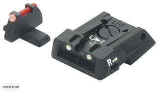 F/O Carry Sight Set S&W M&P