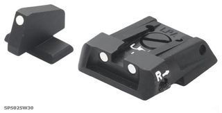 Carry Sight Set S&W M&P