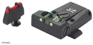 Adj. F/O Sight Set Glock17-32 New D-Tail