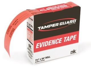 Evidence Tape (Roll)