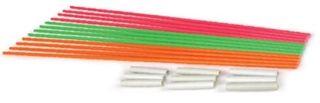 Multi Color Rod Kit w/Con
