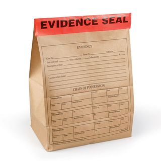Extra Large Evidence Seal