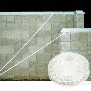 Reflect String Spool 150'