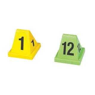 Versa-Cone 41-60 Yellow