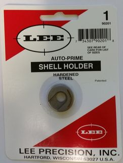 Auto Prime Shell Holder No. 1
