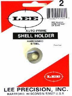 Auto Prime Shell Holder No. 2