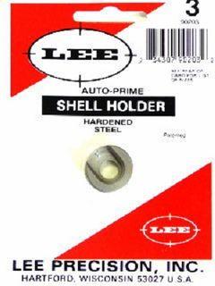 Auto Prime Shell Holder No. 3