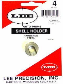 Auto Prime Shell Holder No. 4