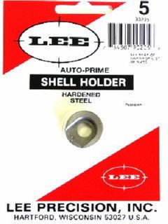 Auto Prime Shell Holder No. 5