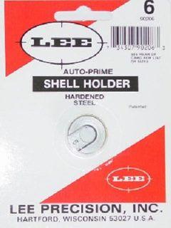 Auto Prime Shell Holder No. 6