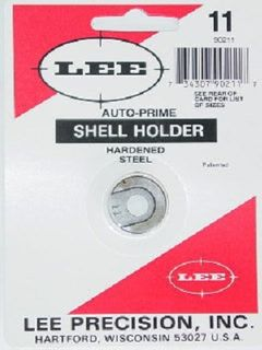 Auto Prime Shell Holder No. 11