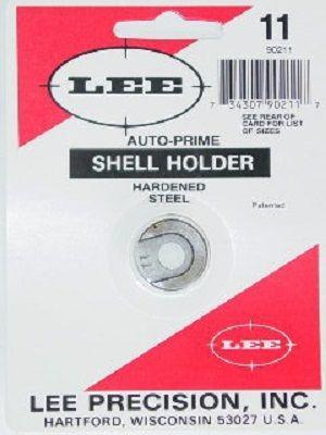 Auto Prime Shell Holder No. 11