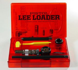 Lee Loader 38 Special