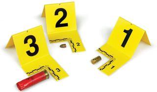 ID Tent #21-40 (Yellow)