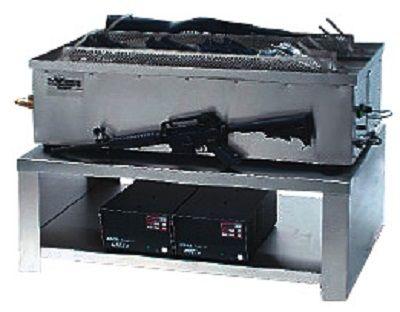 LE-236 Ultrasonic Cleaner 240V