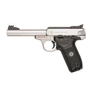 M22 Victory .22 Cal. 5 1/2 Bbl Pistol