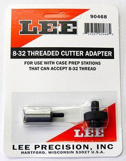 Threaded Cutter