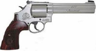 M686 Intl. .357 Cal 6 Bbl Revolver
