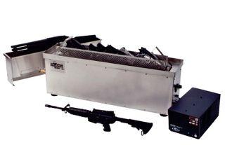LE-36 Ultrasonic Cleaner 240V