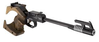 Free Pistol .22LR