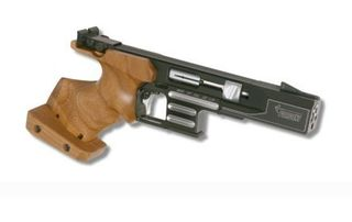 Rapid Fire Pistol .22 Short - Electronic