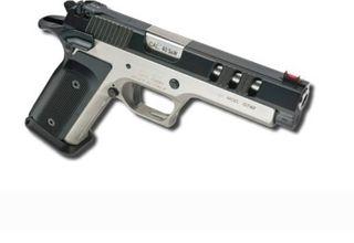 Def/Sport Pistol .40 S&W
