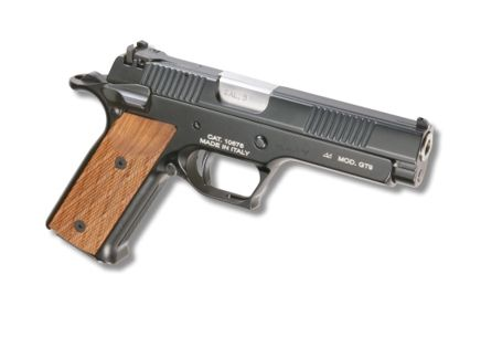 Sport Pistol 45ACP 5Bbl. Black
