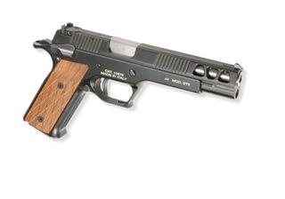 Sport Pistol 45ACP 6 Bbl. Black