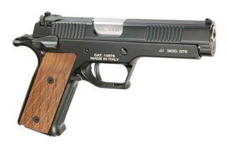 Sport Pistol 9x19 5 Bbl. Black