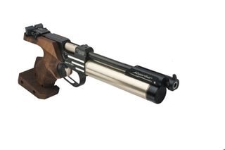 Air Pistol 4.5 (177) Cal Junior