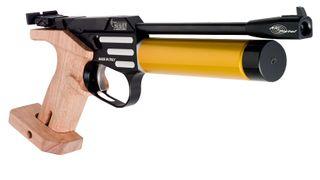 Air Pistol 4.5 (177) Cal