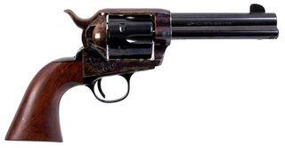 1873 SA Rev .45LC Rev 4 3/4 Bbl.