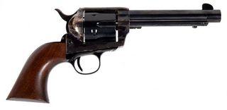 1873 SA Rev .45LC Rev 5 1/2 Bbl.
