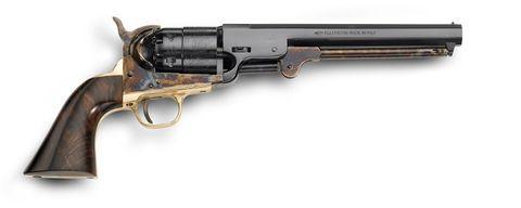 1851 Navy Yank Rev .44 Cal 7 1/2 Bbl.