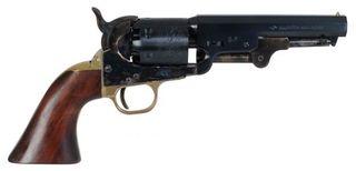1851 Navy Yank Rev .36 Cal 5 Bbl.