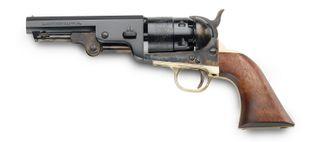 1851 Navy Yank Rev .44 Cal 5 Bbl.