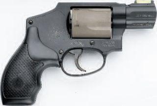 M340PD .357 Cal 1 7/8 Bbl Revolver NIL