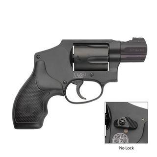 M&P340 .357 Cal 1 7/8 Bbl Revolver NIL