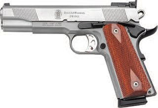 M1911 .45ACP Cal 5 Bbl Pistol