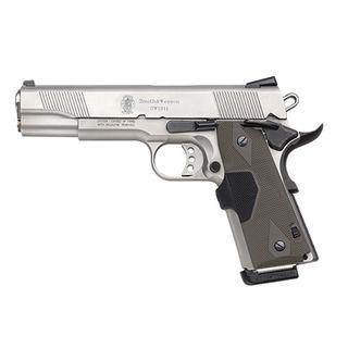 M1911 .45ACP 5 Bbl Pistol W/- C/T Grip