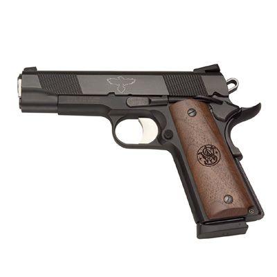 M1911PD .45ACP 5 Bbl Pistol