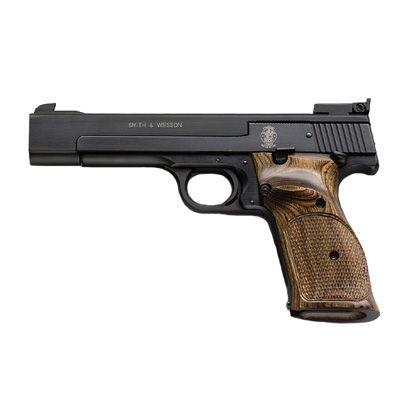 M41 .22 Cal 5 1/2 Bbl Pistol