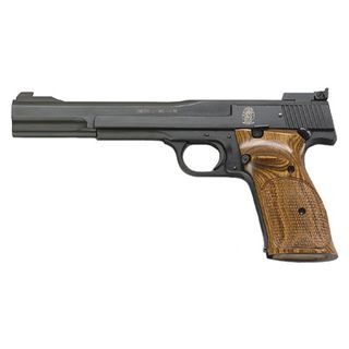 M41 .22 Cal 7 Bbl  Pistol
