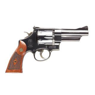 M27 .357 Cal 4 bbl Classic Revolver