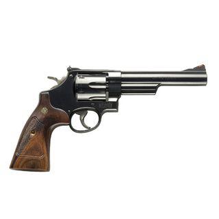 M57 .41 Cal 6 Bbl Classic Revolver